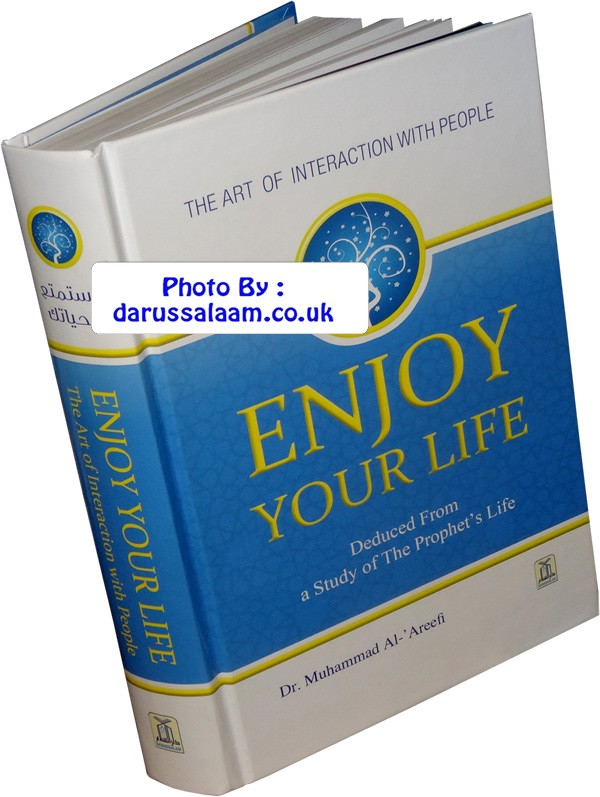 Darussalam: Enjoy Your Life (New Edition)