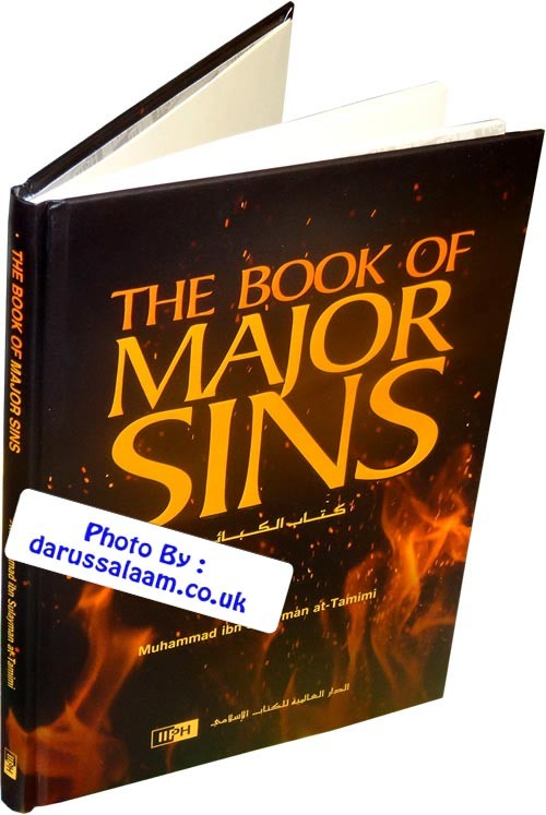 IIPH: Book of Major Sins
