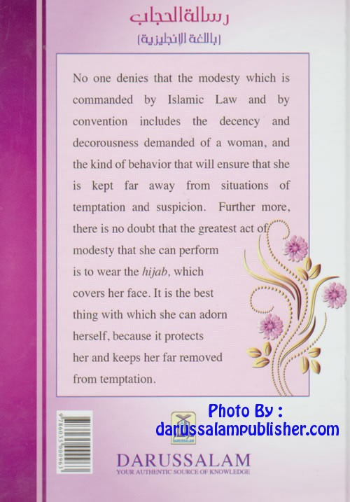 A Treatise On Hijab